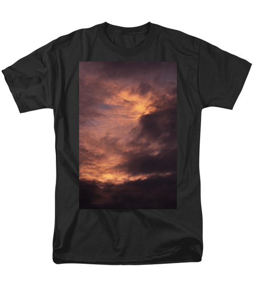 Clouds Men's T-Shirt  (Regular Fit) by Clayton Bruster