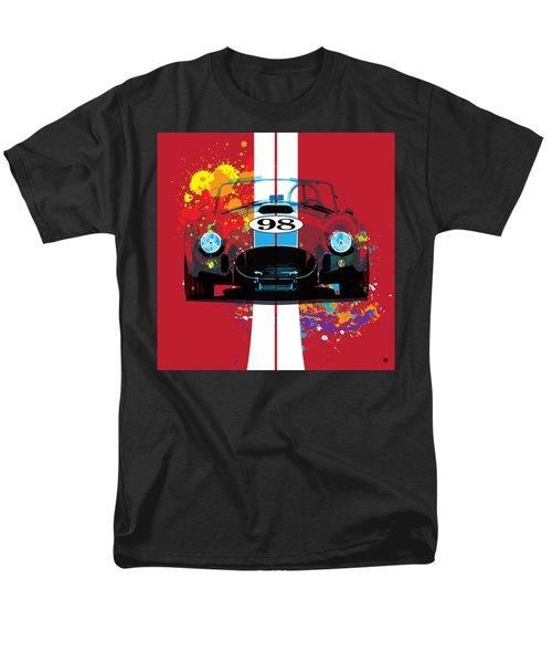 Cobra Men's T-Shirt  (Regular Fit)