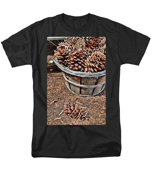 Collectible Men's T-Shirt  (Regular Fit) by JAMART Photography