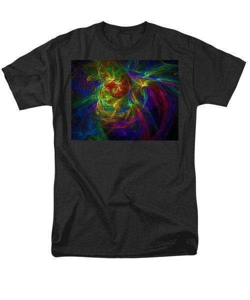 Conceptual Alchemy Men's T-Shirt  (Regular Fit) by Lyle Hatch
