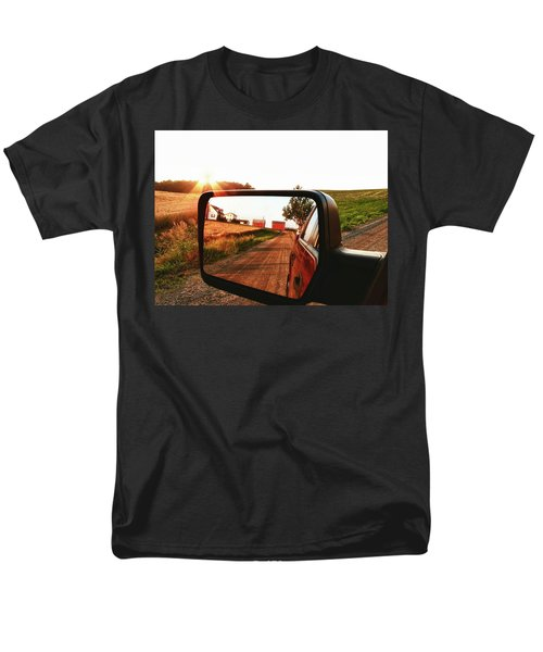 Country Boys Men's T-Shirt  (Regular Fit) by Pat Cook