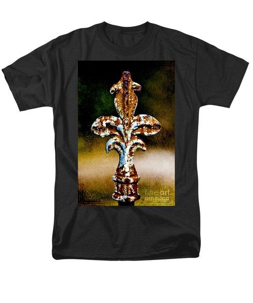 Court Jester Men's T-Shirt  (Regular Fit) by Scott Pellegrin