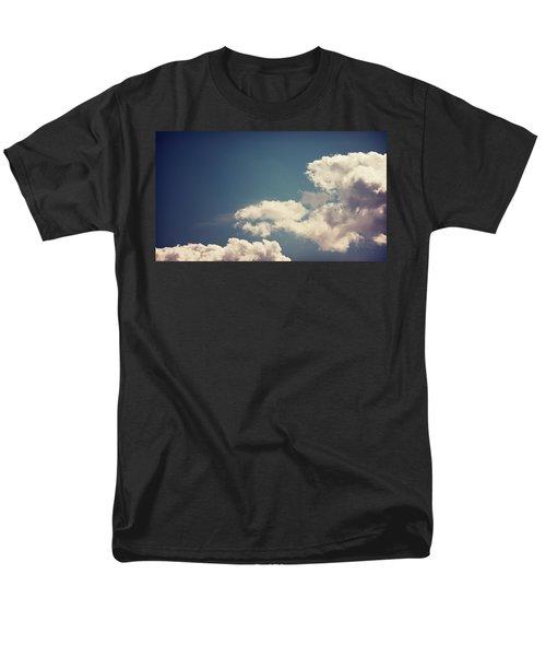 Cumulus Men's T-Shirt  (Regular Fit) by Joseph Westrupp