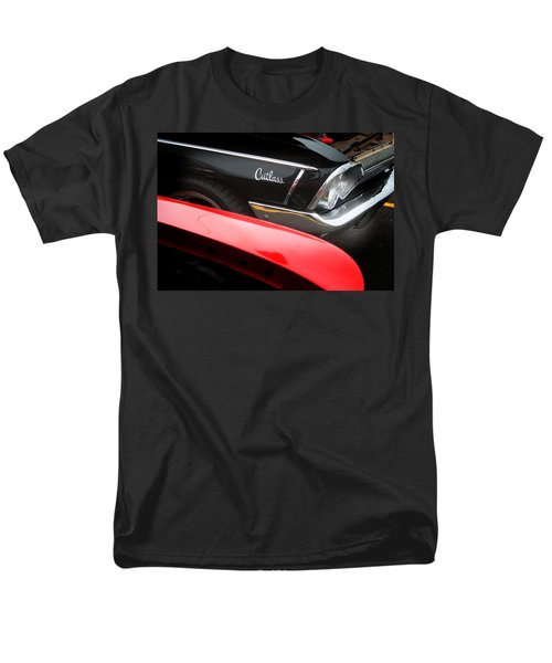 Cutlass Classic Men's T-Shirt  (Regular Fit) by Toni Hopper