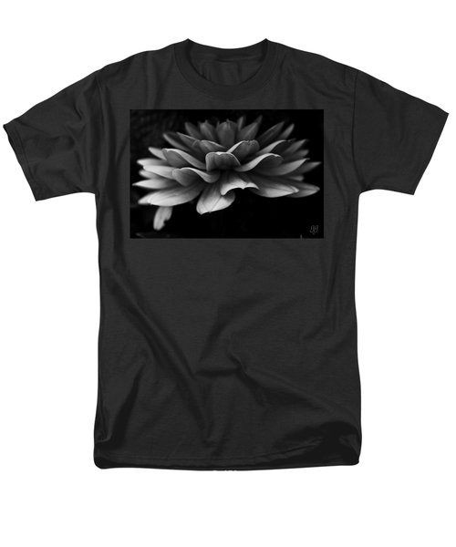 Men's T-Shirt  (Regular Fit) featuring the photograph Dance Like Everyone Is Watching by Geri Glavis