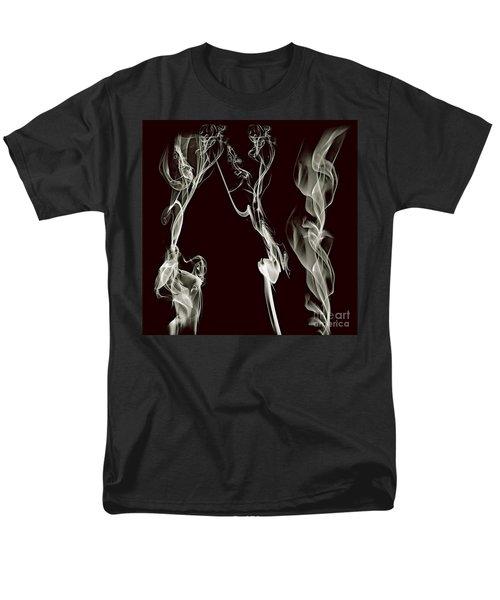 Dancing Apparitions Men's T-Shirt  (Regular Fit) by Clayton Bruster