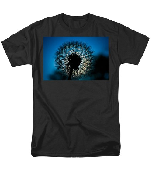 Dandelion Dream Men's T-Shirt  (Regular Fit) by Jason Moynihan