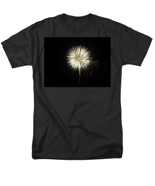 Dandelion Life Men's T-Shirt  (Regular Fit) by Tara Lynn