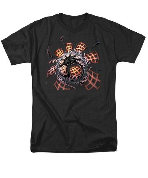 Dark Side Men's T-Shirt  (Regular Fit) by Anastasiya Malakhova