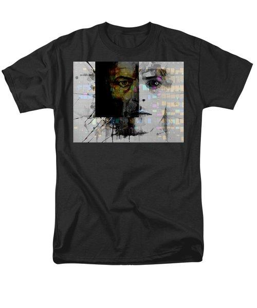Dark Star Men's T-Shirt  (Regular Fit) by Paul Lovering
