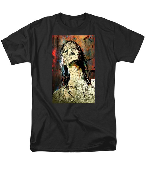 Daunted Damsel Men's T-Shirt  (Regular Fit)