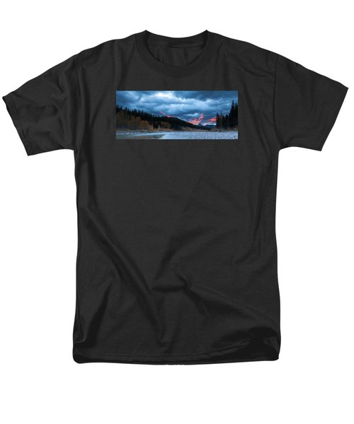 Daybreak Men's T-Shirt  (Regular Fit) by Fran Riley