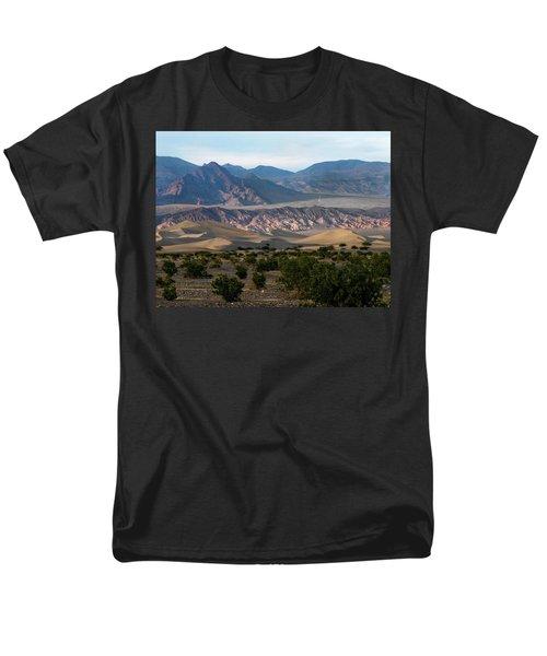 Daylight Pass Men's T-Shirt  (Regular Fit) by Joe Schofield