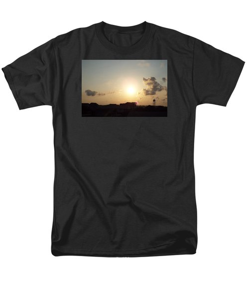 Men's T-Shirt  (Regular Fit) featuring the photograph Days End by Jake Hartz
