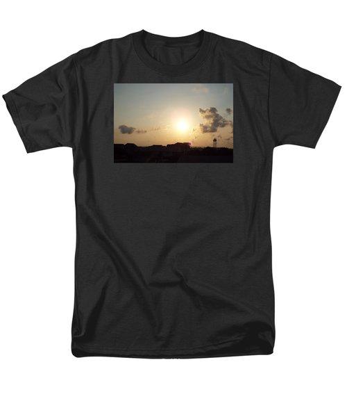 Days End Men's T-Shirt  (Regular Fit) by Jake Hartz