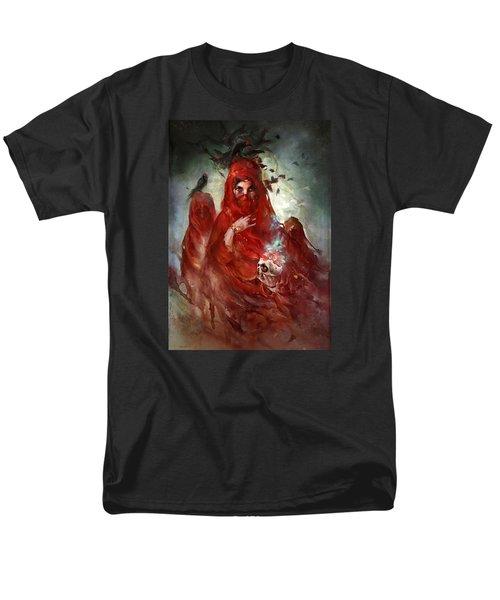 Death Men's T-Shirt  (Regular Fit) by Te Hu