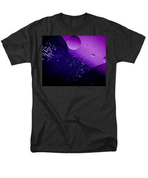 Deep Space Men's T-Shirt  (Regular Fit) by Bruce Pritchett