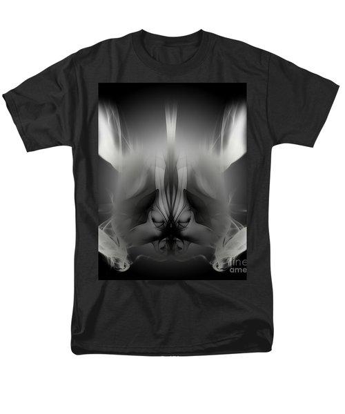 Descent Men's T-Shirt  (Regular Fit) by Clayton Bruster
