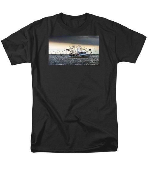 Desperado  Men's T-Shirt  (Regular Fit) by Christy Ricafrente