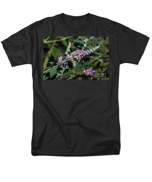 Do You Mind Men's T-Shirt  (Regular Fit) by Judy Wolinsky
