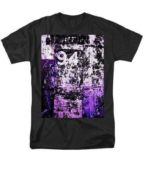 Door 94 Perception Men's T-Shirt  (Regular Fit) by Bob Orsillo