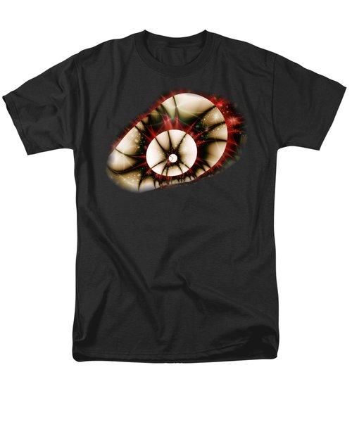 Dragon Eye Men's T-Shirt  (Regular Fit) by Anastasiya Malakhova