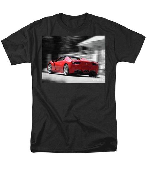 Dream Car Men's T-Shirt  (Regular Fit) by Susan Lafleur