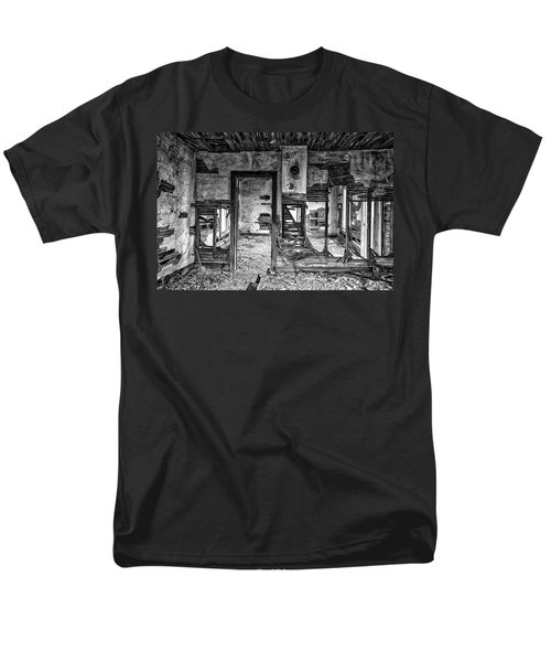 Men's T-Shirt  (Regular Fit) featuring the photograph Dreams Of The Past by Darren White