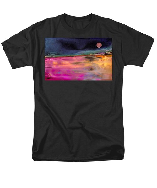 Dreamscape No. 684 Men's T-Shirt  (Regular Fit)