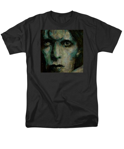 Drive In Saturday@ 2 Men's T-Shirt  (Regular Fit) by Paul Lovering