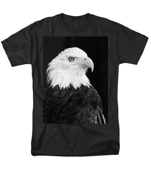 Eagle Portrait Special  Men's T-Shirt  (Regular Fit)