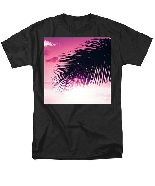 Earth Heart Kahakai Men's T-Shirt  (Regular Fit) by Sharon Mau