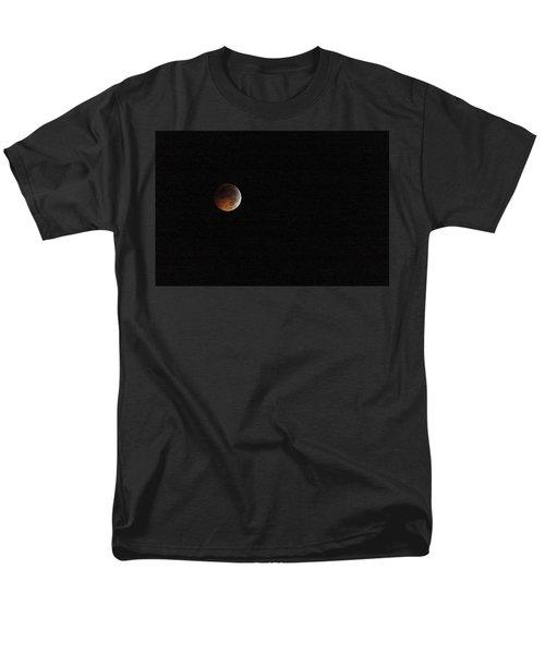 Eclipse Men's T-Shirt  (Regular Fit) by Priscilla Richardson