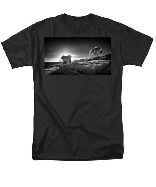 Men's T-Shirt  (Regular Fit) featuring the photograph El Capitan by Sean Foster