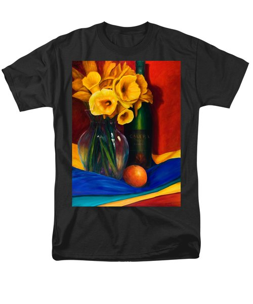 El Nino Men's T-Shirt  (Regular Fit)