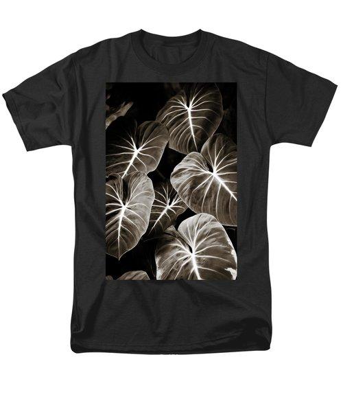 Elephant Ears On Parade Men's T-Shirt  (Regular Fit)