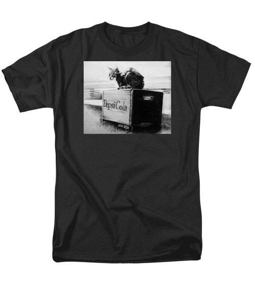Emma Men's T-Shirt  (Regular Fit) by Jean Cormier