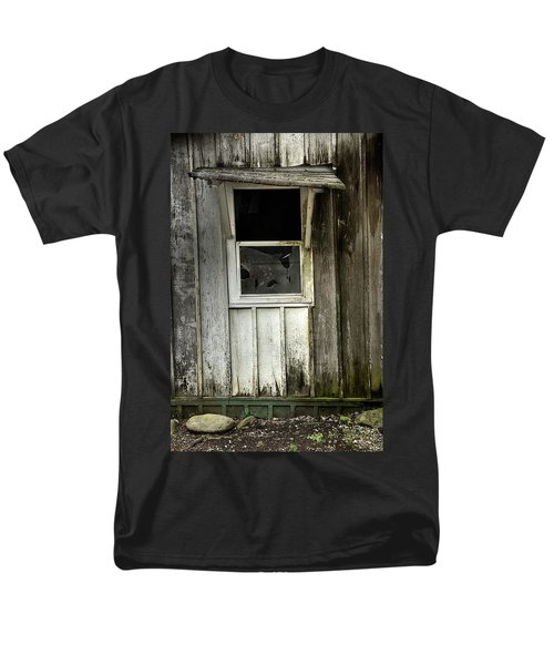 Men's T-Shirt  (Regular Fit) featuring the photograph Endless by Mike Eingle