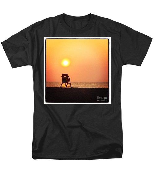 Endless Summer Men's T-Shirt  (Regular Fit) by LeeAnn Kendall