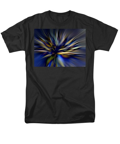 Energy In Flight Men's T-Shirt  (Regular Fit) by Lauren Radke