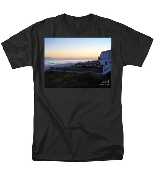 Men's T-Shirt  (Regular Fit) featuring the photograph Essence by Roberta Byram