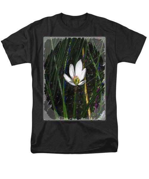 Estuary Elegance Men's T-Shirt  (Regular Fit) by Tim Allen