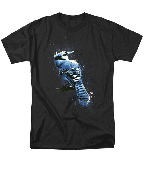 Eternal Gaze Men's T-Shirt  (Regular Fit) by Dre Jay