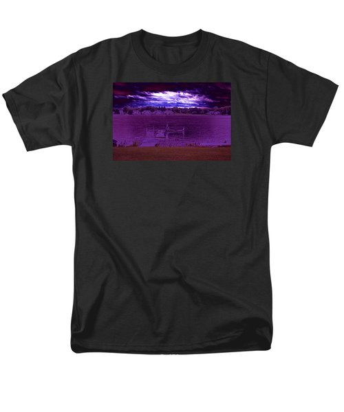 Event At The Bay Men's T-Shirt  (Regular Fit) by Jake Whalen