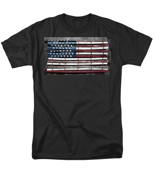 Faded Glory Men's T-Shirt  (Regular Fit) by Stephen Flint