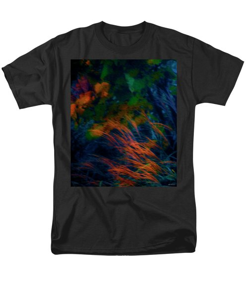 Fall Colors 2 Men's T-Shirt  (Regular Fit) by Glenn Gemmell