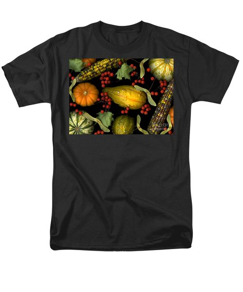 Fall Harvest Men's T-Shirt  (Regular Fit) by Christian Slanec