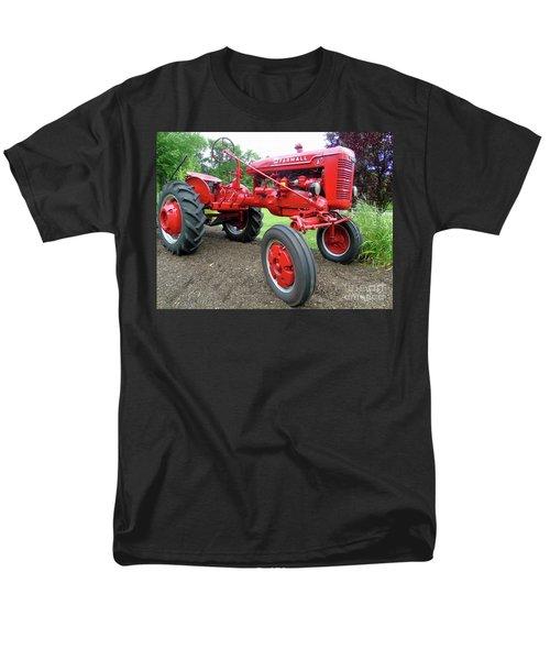 Farmall Men's T-Shirt  (Regular Fit) by Susan Lafleur