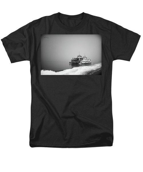 Ferry Men's T-Shirt  (Regular Fit) by Joseph Westrupp