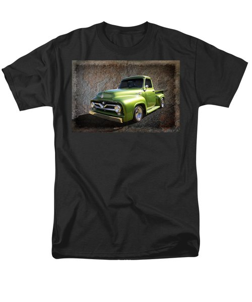 Fifties Pickup Men's T-Shirt  (Regular Fit) by Keith Hawley